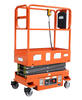 small_Scissor lift Dingli JCPT0507 - 2